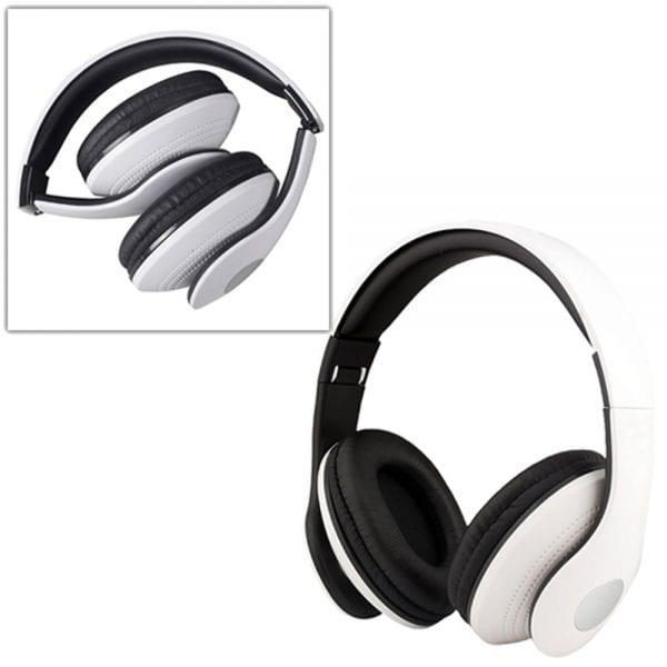 אוזניות מתקפלות