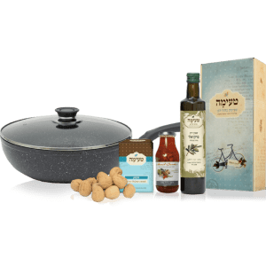 חבילת שי בישול לפסח