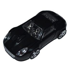 עכבר אלחוטי בעיצוב רכב
