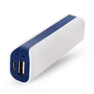 סוללת גיבוי USB עם מיני USB