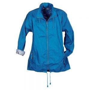מעיל חורף כחול