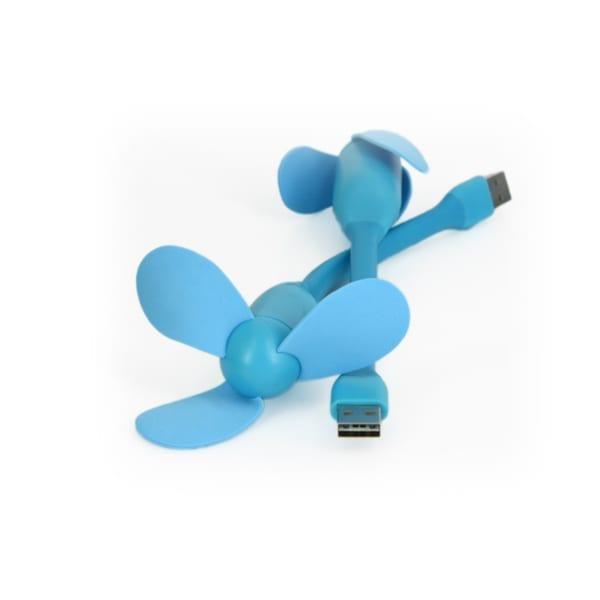 מאוורר קטן למחשב USB