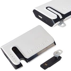 מטען נייד עצמתי Bluetooth