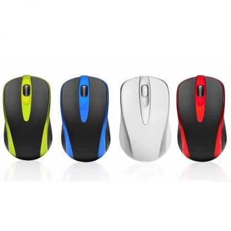 עכבר אלחוטי למחשב במגוון עיצובים