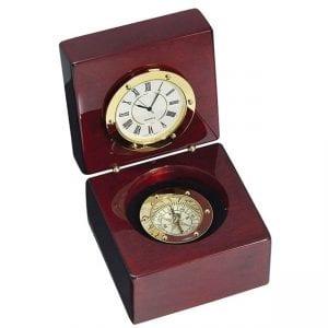 שעון ומצפן יוקרתיים למנהל