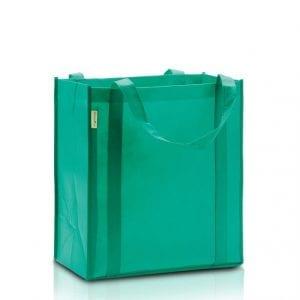 תיק אלבד סל קניות אישי מרובע