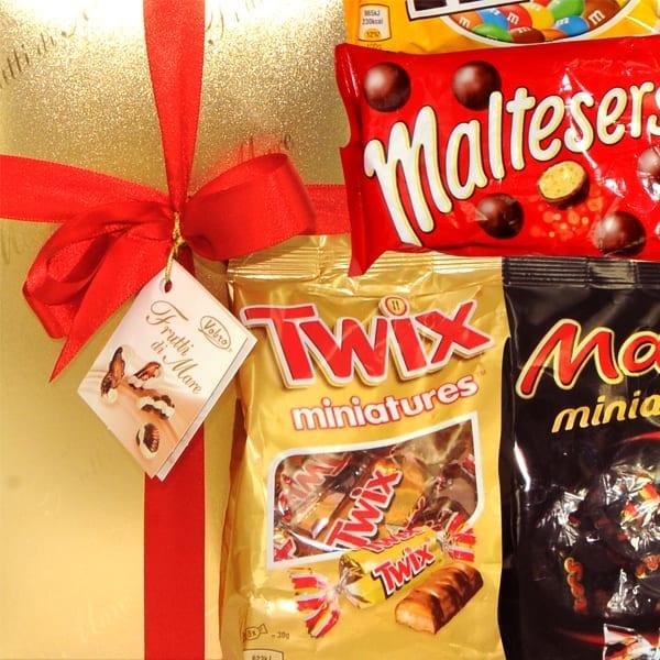 טעימה חגיגית - חבילות שי לעובדים