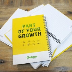מוצרי דפוס ומוצרים ירוקים