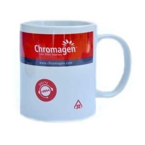 ספל קפה בהדפסת סובלימציה