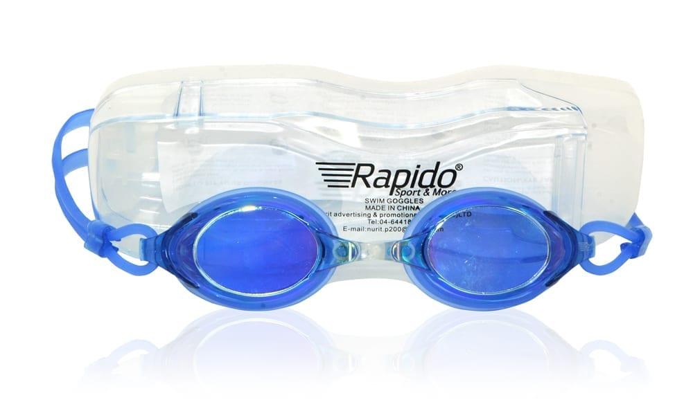 משקפת רפידו לילדים דגם רפידיניו - כחול