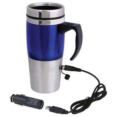 כוס תרמית חשמלית