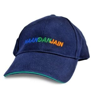 כובע מצחיה ממותג