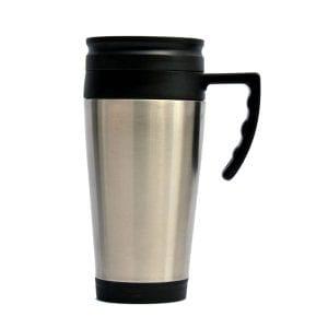 כוס תרמית נירוסטה לשתייה חמה