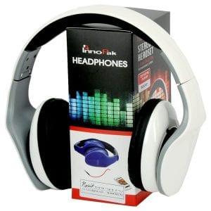 אוזניות FULL HD
