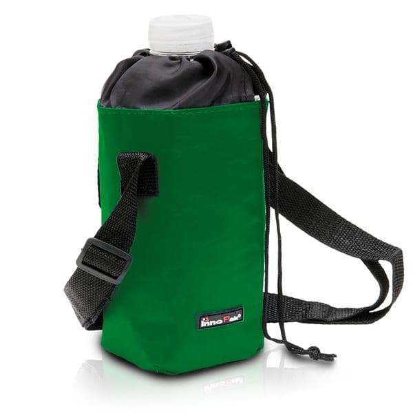 מידנית 1 ליטר לבקבוק מים ירוקה